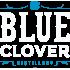 Blue Clover Distillery, Scottsdale, AZ Logo